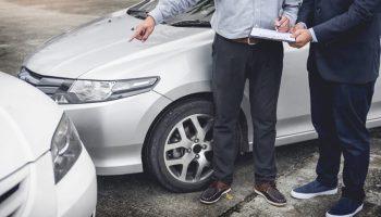 Autounfall… was jetzt?